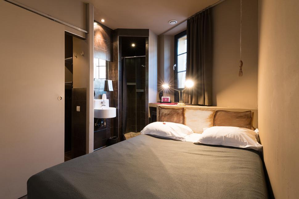Hotel 7 Art - Chambre