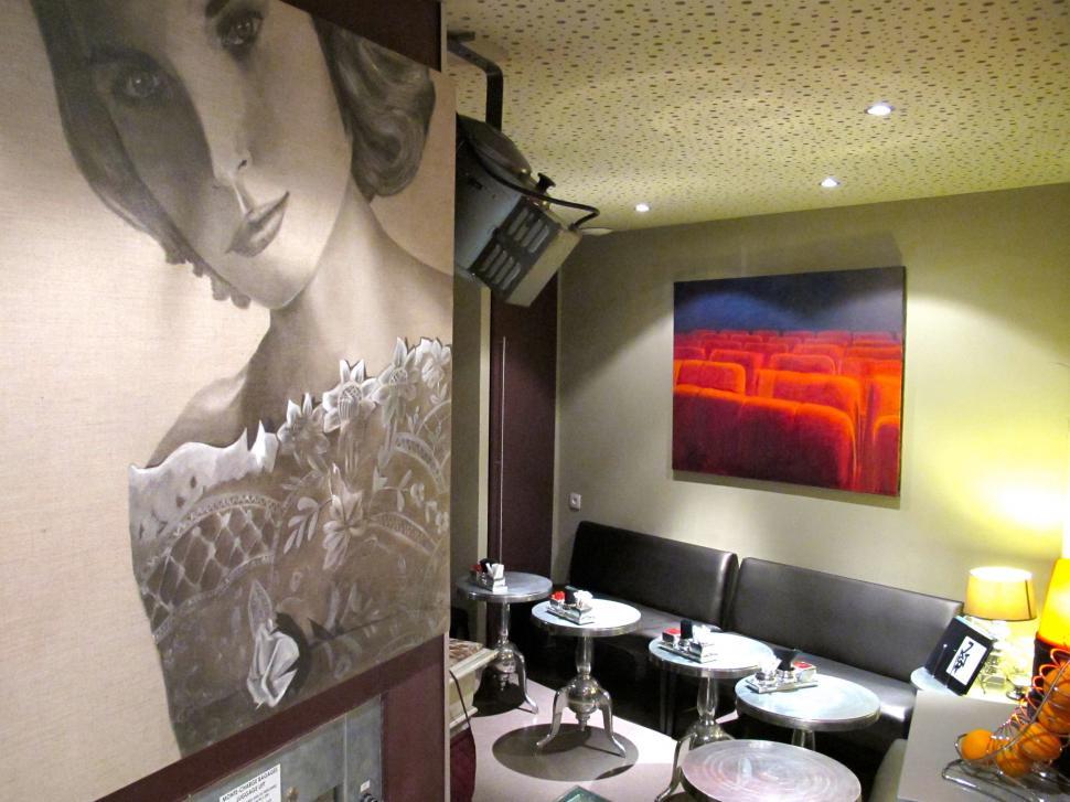 Hotel 7 Art - Hotel