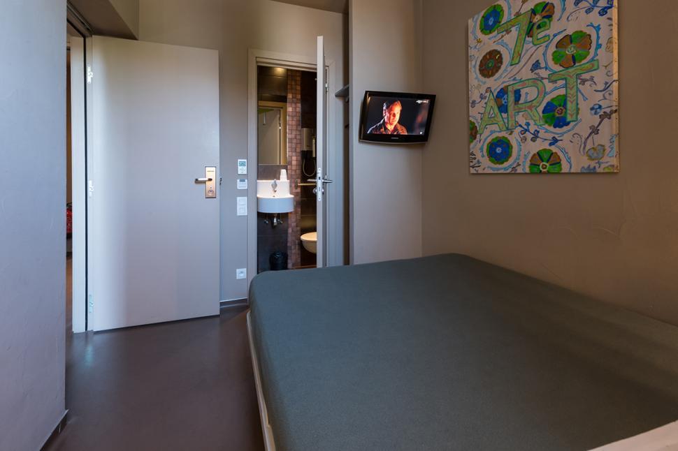 Hotel 7 Art - Room